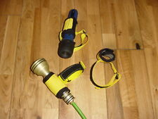 HANDS FREE ADJUSTABLE TORCH  LANYARD ( FOR GREEN FORCE ).