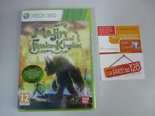 Xbox 360 - Majin And The Forsaken Kingdom - Version Française Neuf Sous blister
