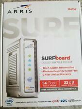 ARRIS Surfboard Sb6190 32 X 8 DOCSIS 3.0 Cable Modem