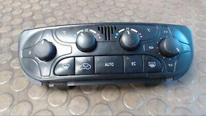 Heizungsbetätigung 9140010485 Mercedes-benz C-klasse 203 12 Monate Garantie