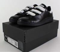 Adidas Raf Simons Stan Smith Comfort in Black/White (SZ. 7.5) BA7370