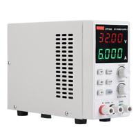 UNI-T UTP1306S 32V 6A DC Labornetzgerät Netzteil Stabilized Power Supply (EU)