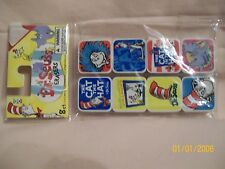 Dr. Seuss - school erasers gifts, prize
