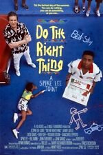 Do The Right Thing Movie Poster 11x17 Mini Poster (28cm x43cm)