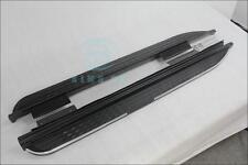 For Toyota Highlander Kluger 2014-2017 side step plate running board Nerf bar N