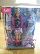 BARBIE FASHION SHOW : REF G3673 (2004) - DOLL & ACCESSORIES SET : UNOPENED
