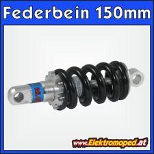 Ersatzteil Elektro-Roller Federbein / Gewindestoßdämpfer hinten 150mm