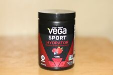 Vega Sport Hydrator Berry Plant Based Electrolyte 5oz 50 Servings BB 5/21