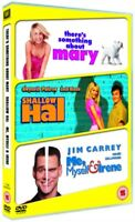 Neuf There's Something About Mary/ Peu Hal / Me, Myself & Irene DVD