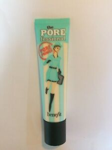 Benefit The Porefessional Smoothing Face Primer Full Size (22ml) SEALED, Genuin