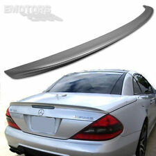 PAINTED MERCEDES BENZ SL CLASS R230 A Type Trunk Spoiler Wing 03 ABS #775