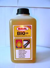"BIRAL BIO 30, 5L "" BIO-30 5 LITRE SINGLE"" (1.321 US GALLONS) SINGLE NEW"