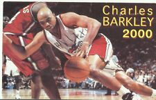 Charles BARKLEY / Basketball 2000 CARD Carte