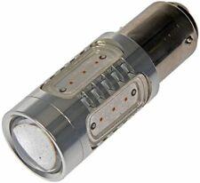 Dorman 1157sw-Hp White/amber Switchback Led Turn Signal Light Bulb, (pack Of 1)
