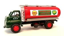 1:64 Scale Vanguards VA7001 Bedford S-Type Fuel Tanker - SHELL BP - MIB