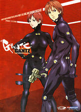 Gantz:Complete Series. 26 Eps. Extreme Sci-Fi Anime. New In Shrink!