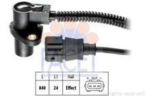 FACET Generador de impulsos, cigüeñal OPEL ASTRA VECTRA VAUXHALL 9.0314