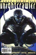 Nightcrawler #1 (NM) `02 Kipiniak/ Smith