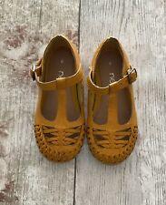 Bebé Niñas Zapatos by next en tamaño 6