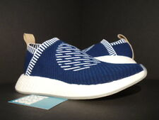 ADIDAS NMD CS2 PK PRIMEKNIT RONIN PACK NAVY BLUE WHITE PALE NUDE R1 BA7189 NEW 9