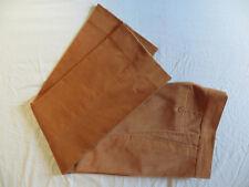 Gucci Superbe pantalon en velours côtelé beige - Etat neuf – porté 2 fois
