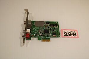 TV Tuner card AVERMEDIA Skyhawk 5189-4604 DVB-S-VIDEO 2x Rca Audio