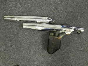 Original Suzuki VL 1500 Endschalldämpfer (BJ. 98-04)