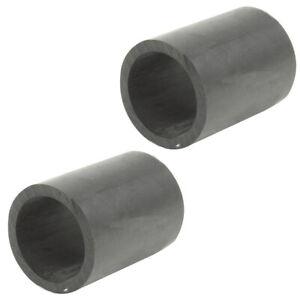 2(TWO) 9N9652 60595 Air Cleaner Tube Hoses Fits Ford 9N 2N 8N NAA 600 700 800 90