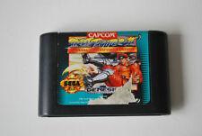 Sega Mega Drive Video Games with Special Edition