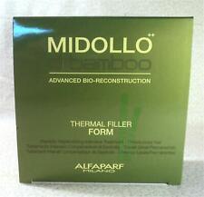 Alfaparf Milano Midollo Di BambooThermal Filler Form - 6  x .17 oz. - NIB