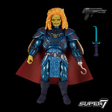 KARG Masters of the Universe MOTU CLASSICS Super7 Collector´s Choice WAVE 2 NEU