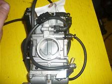 New 05-11 12 13 14 Honda CRF450X Keihin Carburetor Assy FCR04B A 16100-MEY-D11