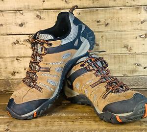 Merrell Crosslander Vent Hiking Shoes, Men's Size 9