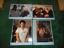 """WHILE YOU WERE SLEEPING - ORIGINAL SET OF 8 LOBBY CARDS - 11"""" X 14"""" - S. BULLOCK"""