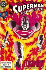 DC Superman The Man of Steel 11