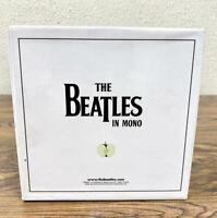 THE BEATLES IN MONO 11 CDs BOX SET