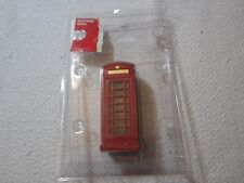 Lemax Village Collection Accessories TELEPHONE BOOTH 2004 44176