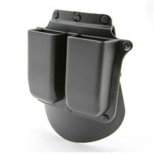6900 Double Magazine Pouch for GLOCK Heckler Koch H&K 9mm Holster Brand New