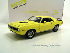 Danbury Mint 1970 Plymouth 'Cuda 440 Coupe - Mint W/ Original Box & Papers
