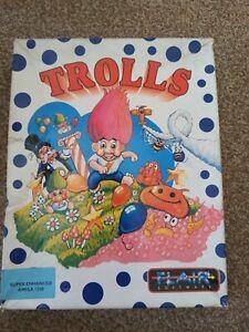 Trolls For Amiga 1200