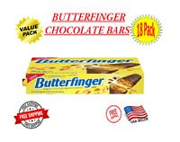 Butterfinger Chocolate Candy Bar 1.9 Oz. 18 Count - On Sale Now