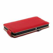 Red Cases, Covers and Skins for Universal Model Mobile Phone
