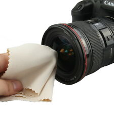 GGS Microfiber Chamois Cleaning Cloth for Camera Lens