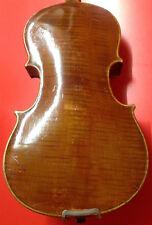 OLD GERMAN 1900  3/4 VIOLIN 🎻 バイオリン 小提琴 Скрипка Violino Violon Violine