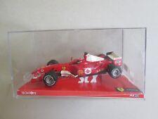 SCX 1/32 slot car F1 Ferrari F2004 runs well scalextric track compatible in box