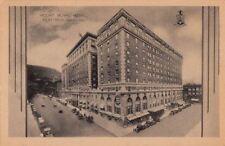 Postcard Mount Royal Hotel Montreal Canada
