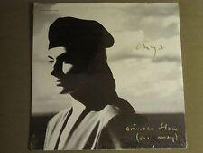 "ENYA ORINOCO FLOW (SAIL AWAY) 12"" ORIG '88 GEFFEN DOWNTEMPO AMBIENT NM- SHRINK!"