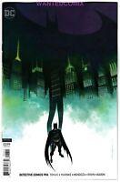 Detective Comics #996 Stelfreeze Variant DC Comic 1st Print 2019 unread NM