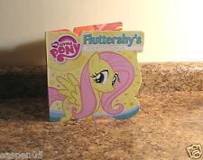 My Little Pony Board Book Fluttershy New