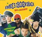 Jimmie's Chicken Shack Do right [Maxi-CD]